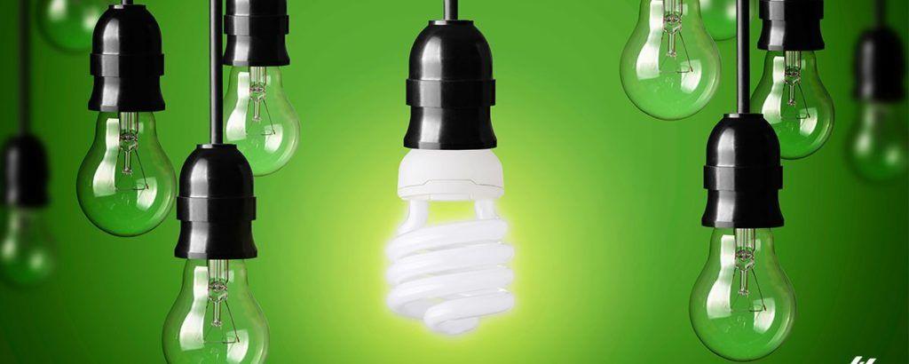 lâmpada mais econômica